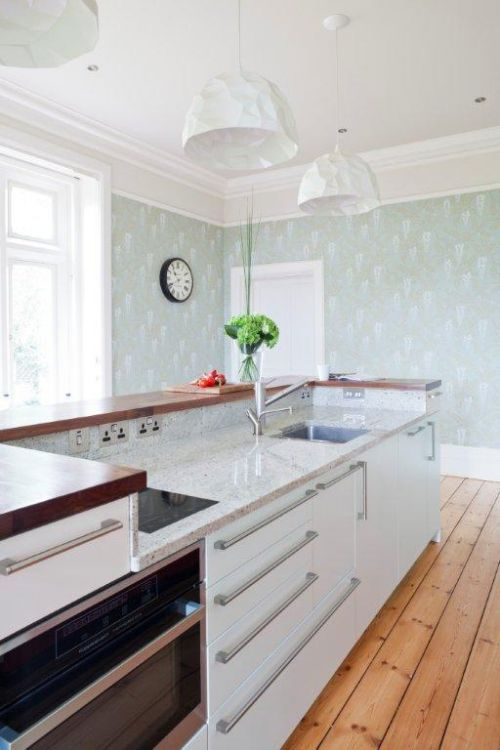 Engineered stone worktop Gallery