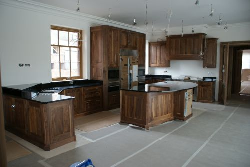 Hereford granite worktop Gallery