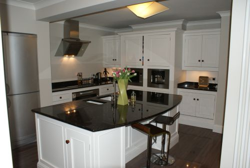 Portishead granite worktops Gallery