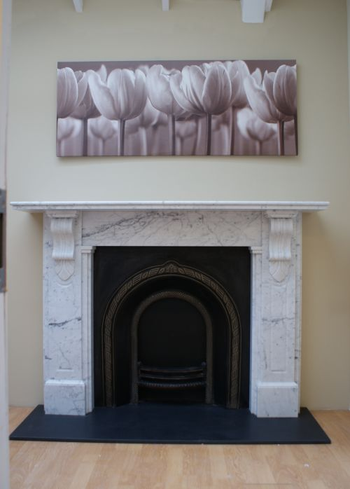 Grand Victorian Fire Place Gallery