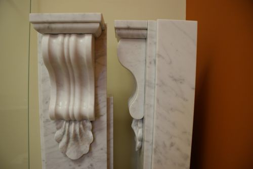 Victorian Corbel sympathetically reproduced  Gallery