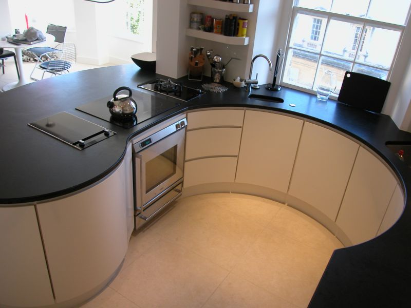 Granite worktops bristol kitchen design gallery avon for Kitchen designs zimbabwe