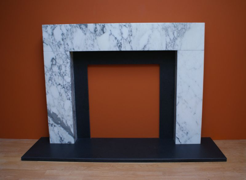 Fireplace Top Granite