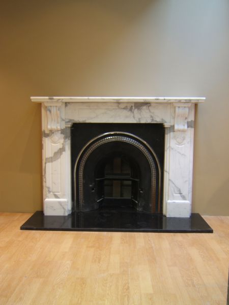 Marble Fireplaces Bath